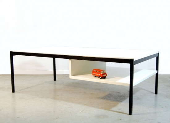 Coffee table by Coen de Vries for Gispen, 1960s