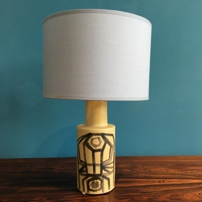 Desk lamp from the seventies by unknown designer for Okela