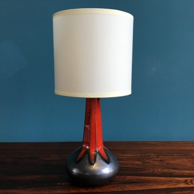 Desk lamp from the sixties by unknown designer for Ole Christensen