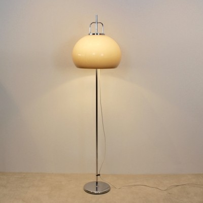 Harvey Guzzini Floor Light, Italy