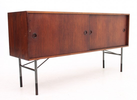 Sideboard from the sixties by Finn Juhl for Bovirke