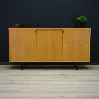 Sideboard from the eighties by unknown designer for Duba