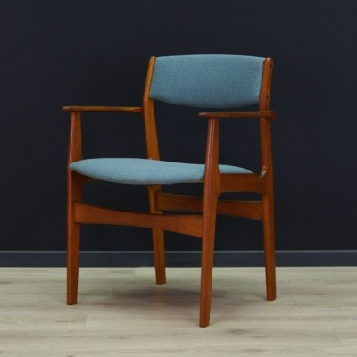Dinner chair from the seventies by unknown designer for Nova