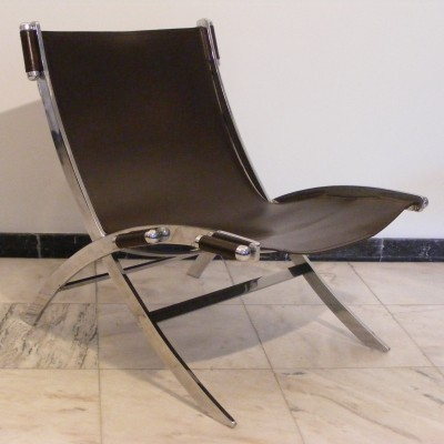 Lounge chair from the sixties by Paul Tuttle for unknown producer