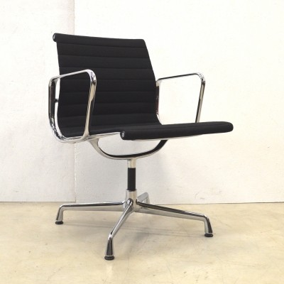 EA108 office chair from the nineties by Charles & Ray Eames for Vitra