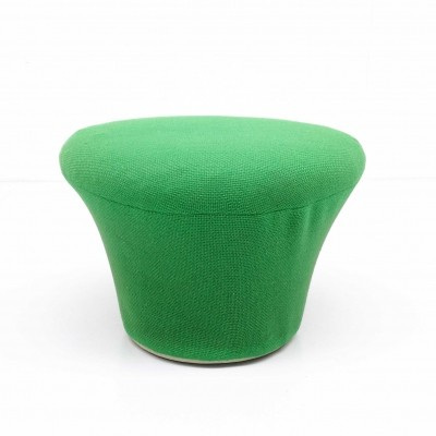 Mushroom stool from the sixties by Pierre Paulin for Artifort