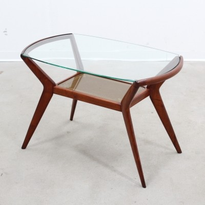 Cassina coffee table, 1940s