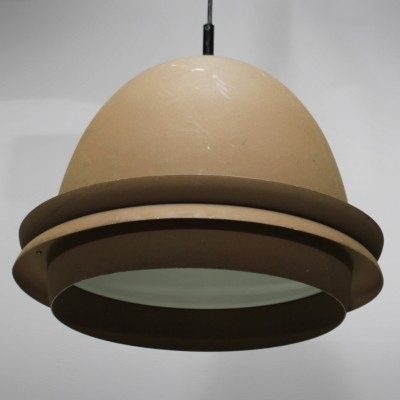 Columbus Pendant Lamp by Hermian Sneyders de Vogel for Raak