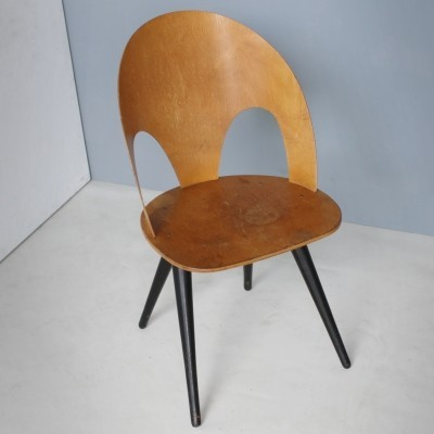 Chair by Børge Mogensen, Denmark