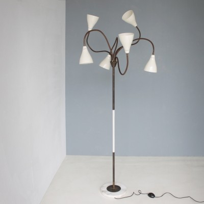 Italian Floor Lamp from the sixties