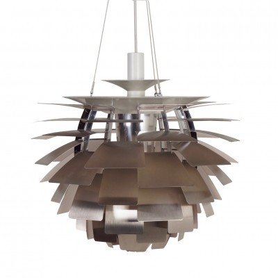 Artichoke Lamp by Poul Henningsen for Louis Poulsen, 1958 | 60 cm
