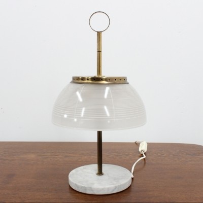Desk lamp from the forties by Sergio Mazza for Artemide