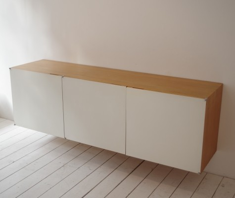 Sideboard by Antoine Philippon & Jacqueline Lecoq for Bofinger, 1950s