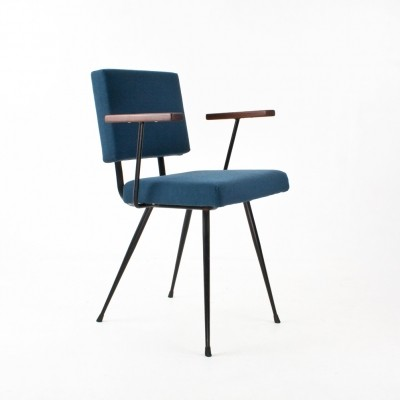 Arm chair from the fifties by unknown designer for Brabantia