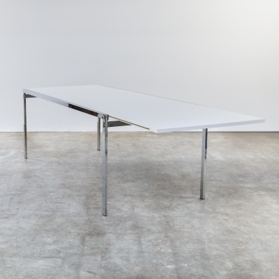 TU30 dining table from the seventies by Cees Braakman for Pastoe
