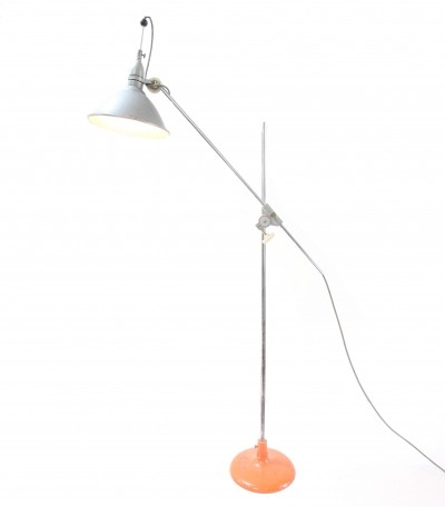 Floor lamp from the fifties by unknown designer for Narita