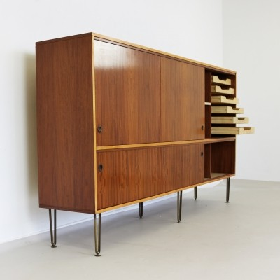 Alfred Hendrickx highboard for Belform Belgium