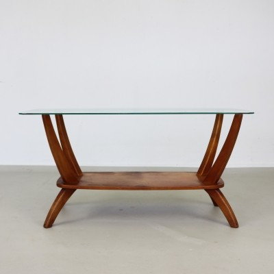 Sixties Dutch design coffee table