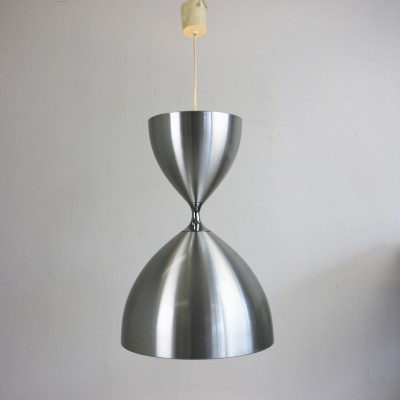 Vega hanging lamp by Jo Hammerborg for Fog & Mørup, 1960s