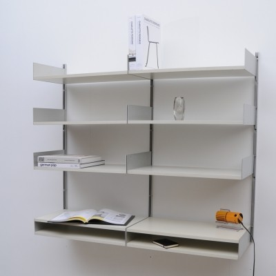Wall unit by Dieter Rams for Vitsoe, 1960s