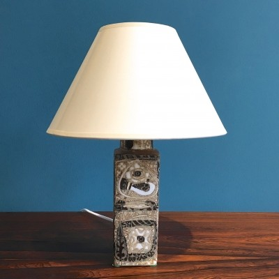 Desk lamp by Nils Thorsson for Fog & Mørup, 1960s