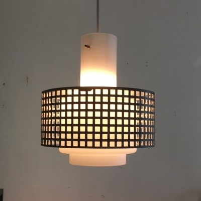 Hanging lamp from the sixties by Tjerk Reijenga for Pilastro