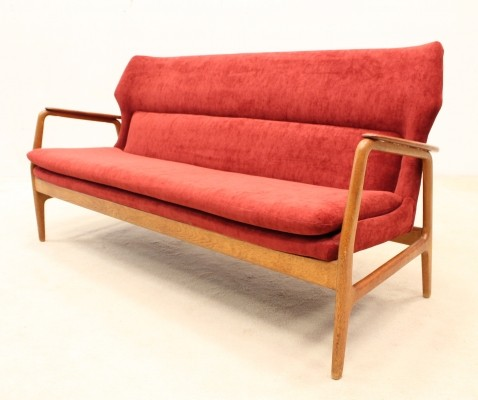 Sofa from the sixties by Aksel Bender Madsen for Bovenkamp
