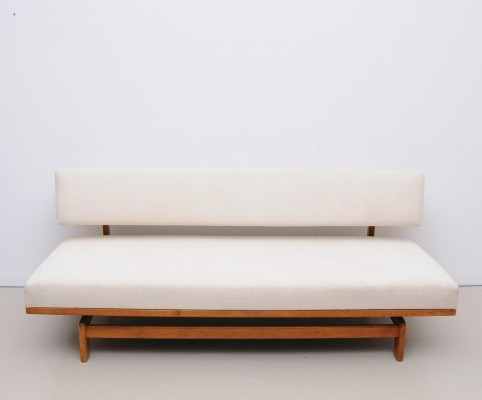 Modell 470 daybed from the sixties by Hans Bellmann for Wilkhahn