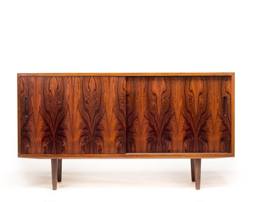 Sideboard from the sixties by Carlo Jensen for Poul Hundevad
