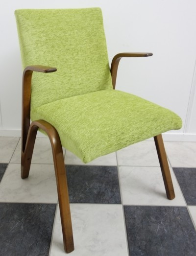 Arm chair from the fifties by Paul Bode for unknown producer
