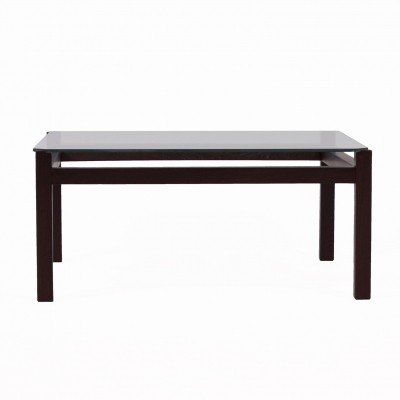 Kho Liang Ie Coffee Table Liesbosch TZ41/TZ81 for 't Spectrum – 1950s
