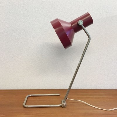 Hala Zeist desk lamp, 1940s