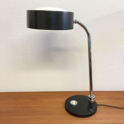 Jumo desk lamp, 1950s