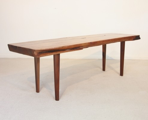 Reynolds of Ludlow coffee table, 1950s
