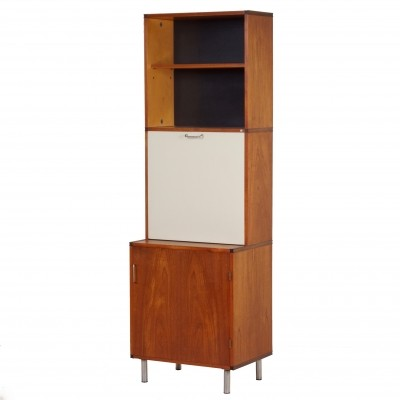 Made to Measure Pastoe Cabinet by Cees Braakman – 1950s