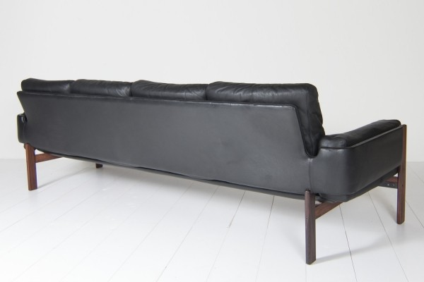 Sofa from the sixties by Sven Ivar Dysthe for Dokka Möbler