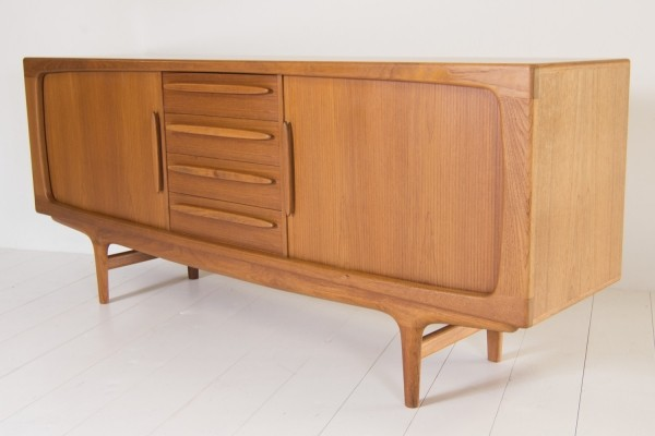 Sideboard from the sixties by unknown designer for Bramin
