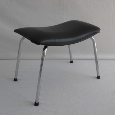 Stool from the fifties by unknown designer for Gebroeders De Wit