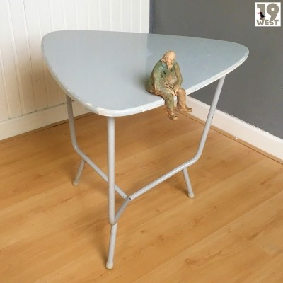 Side table from the fifties by Wim Rietveld for Auping
