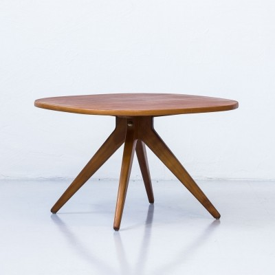 Futura coffee table by David Rosén for Nordiska Kompaniet, 1950s