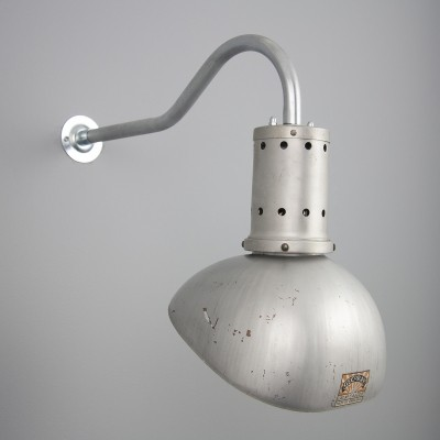 2 wall lamps from the twenties by unknown designer for Gecoray