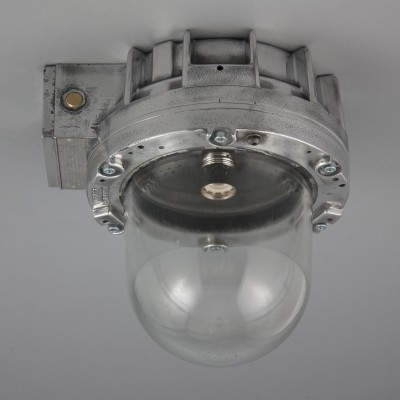 5 x Heyes & Co ceiling lamp, 1950s