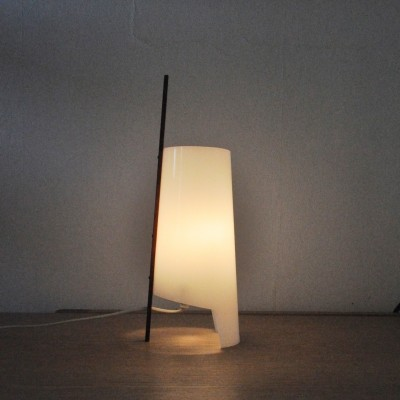 Model 748 desk lamp from the fifties by Hans Bergström for Ateljé Lyktan