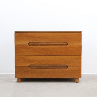 Chest of drawers from the seventies by Michelucci Giovanni for Poltronova
