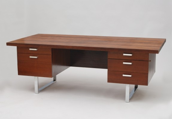Writing desk by Trevor Chinn for Gordon Russell Limited, 1970s