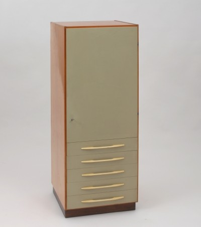 Cabinet from the sixties by unknown designer for UP Závody