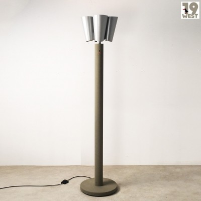 Metamorfosi Antinoo floor lamp by Hannes Wettstein for Artemide, 1990s