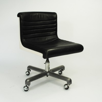 Office chair from the sixties by Ettore Sottsass & Hans Von Klier for Design Center