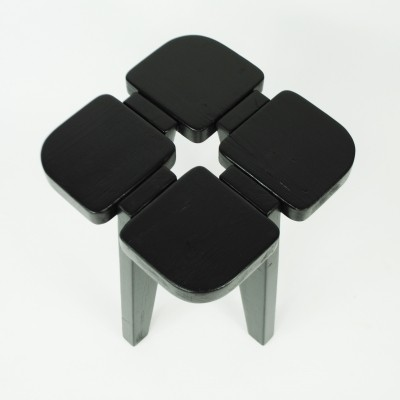 Stool from the fifties by Lisa Johansson Pape for Stockmann Orno