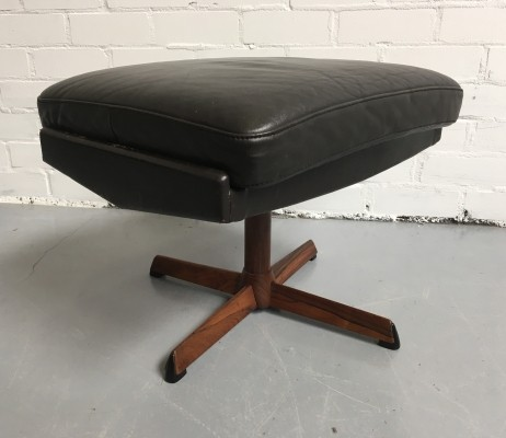 Stool from the sixties by unknown designer for Bovenkamp
